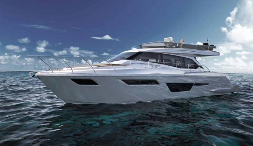 21-foot restricted class yacht